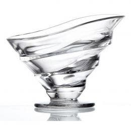 Coupe à glace Circée - verre transparent - 14,1 cl