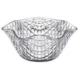 Coupe à glace Croque - verre transparent - 20 cl