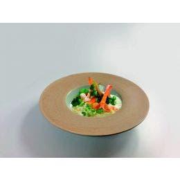 Assiette risotto gamme Bali de 285 mm