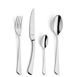 Fourchette de table - gamme Juno - inox 18/0