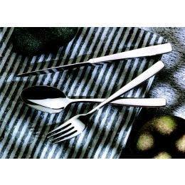Fourchette de table - gamme Atlantis - 212 mm