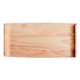 Planche individuelle bois Mekkano 45 x 11,8cm