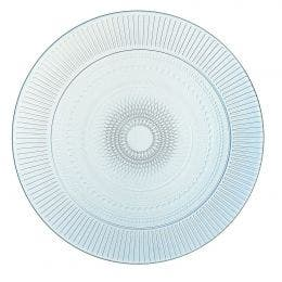 Assiette plate gamme Louison de 250 mm