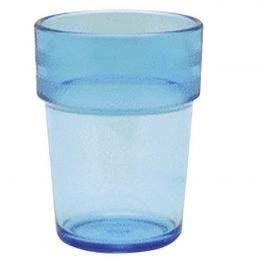 Gobelet bleu 16 cl Copolyester