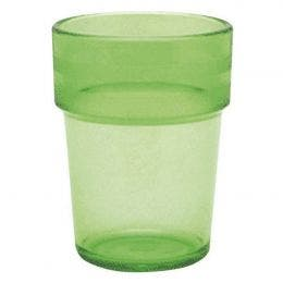 Gobelet vert 20 cl Copolyester