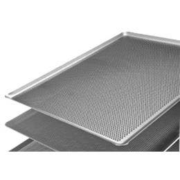 Plaque tôle de forte épaisseur aluminium 600x400 mm