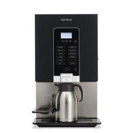 Distributeur noir - pour tasses ou thermos a pompe de 2,1L