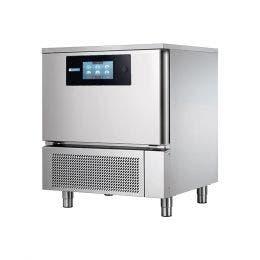 Cellule de refroidissement/surgélation - 5 nvx - 600 x 400 mm