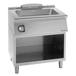 Sauteuse multi-usages GN 2/1 - 800
