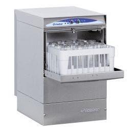 Lave-verres DSP1 - surchauffeur 2,4 kW - 410x490x637 mm