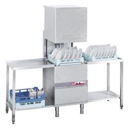 Lave-vaisselle à capot LS5 sans adoucisseur