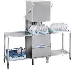 Lave-vaisselle à capot  DSP 5 avec pompe de vidange