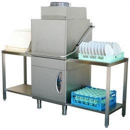 Lave vaisselle électronique - 400V 3N