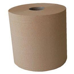 Essuie-mains bobine - 1000 formats - 2 plis - ouate recyclée