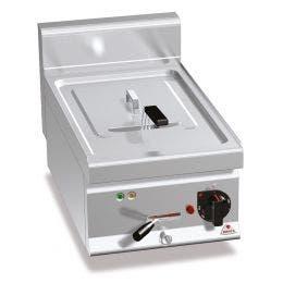 Friteuse 10 litres à poser - 700 x 400 x 290 - 6