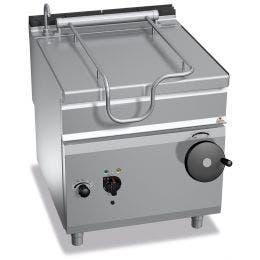 Sauteuse électrique 80L - 900x800x900mm