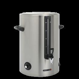 Chauffe-eau wkt - 20 litres - manuel - double paroi