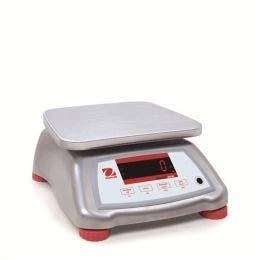 Balance de préparation 30kg/5g - boitier en ABS