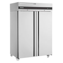 Armoire froide - 1432L - inox - 2 à +8°C - 1440x868x2100 mm