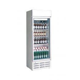 Armoire à boisson - positive de +2 à +8°C - 308 L