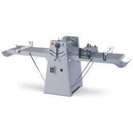 Laminoir à bande modèle sol - 600 mm - 2 vitesses
