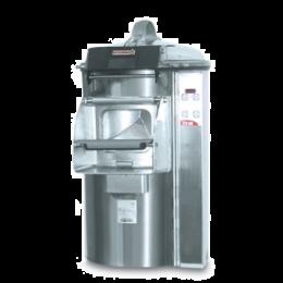 Eplucheuse - 15 KG - Tri 230/400 V