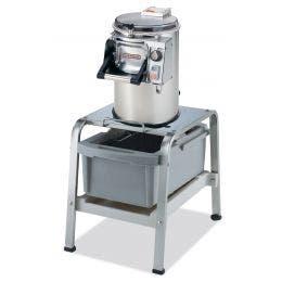 Éplucheuse T5S - 5 kg - table filtre - plateau abrasif
