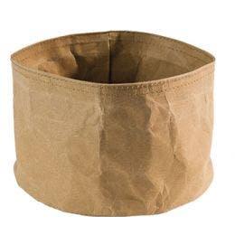 Corbeille à pain Paperbag 17x11 cm