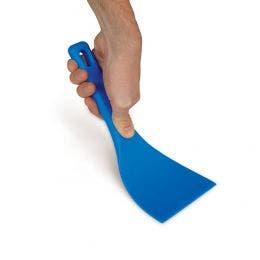 Spatule flexible en plastique de 10 cm
