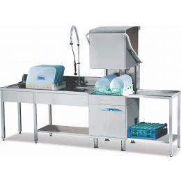 Lave vaisselle L21 RGB - 620x765x1460 mm - sans adoucisseur