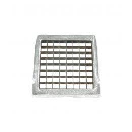 Grille 7 mm pour coupe frites CF4
