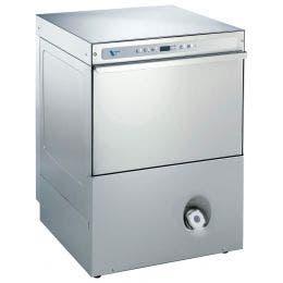 Lave vaisselle avec adoucisseur - surchauffeur atmosphérique 5,8 l