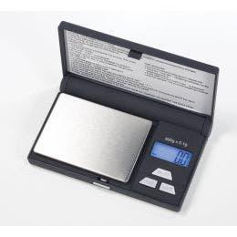 Balance ultra-compacte de précision 300g/0,05g