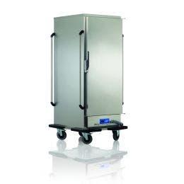 Armoire de transfert chaud - 11 niveaux - 827x910x1816 mm