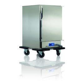 Armoire de transfert chaud - 5 niveaux - 827x910x1132 mm