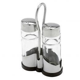 Ménagère 2 pièces sel et poivre