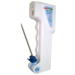 Thermomètre infrarouge étendue de -40 à 280°C