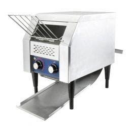 Toaster à convoyeur - 180 mm