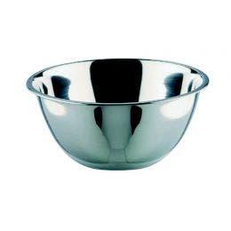 Bol conique en inox - 5 l - 340 mm