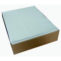 Set de table papier Symphonie 30x40 cm extra blanc