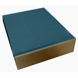 Set de table papier Symphonie 30x40 cm gris