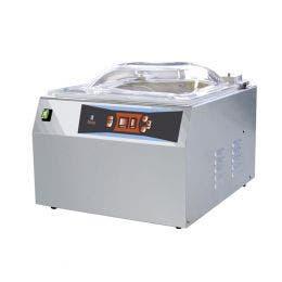 Machine sous-vide Unica - 400 mm - 12 m³/h - 470x550x430 mm