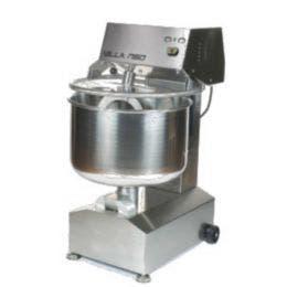 Mélangeur VILLA M60 capacité de mélange 7 à 35 kg