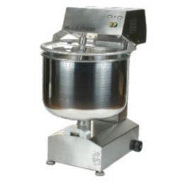 Mélangeur VILLA M100 capacité de mélange 10 à 60 kg