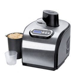 Machine à crème glacée/sorbet