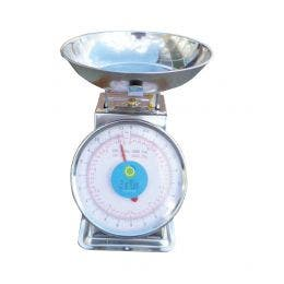 Balance de préparation mécanique à ressort - 10 g à 5 Kg