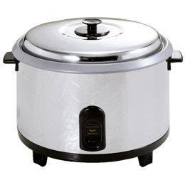 Cuiseur à riz de 4,2 L en inox