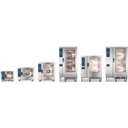 Four mixte - gamme Vision Blue - 10+1 nvx - 933x821x1046 mm