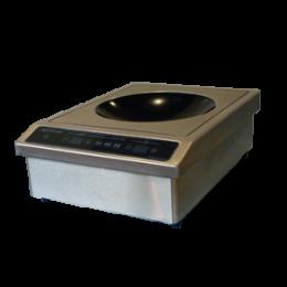 Wok induction - modèle à poser - BWIC 3600