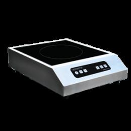 Plaque de cuisson induction - Mono foyer - Modèle a poser - GLN 2500